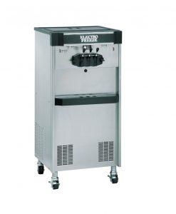 Μηχανές παγωτού-γιαουρτιού
