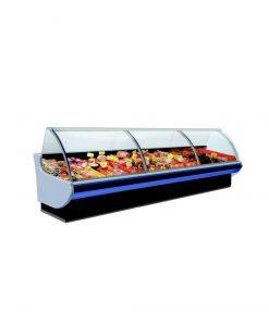 Ψυγεία αλλαντικών-τυριών
