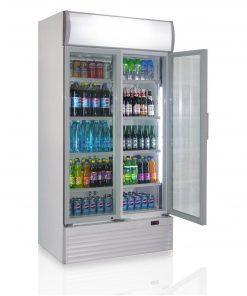 Ψυγεία βιτρίνες