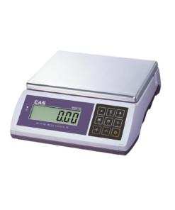 Ζυγαριές μέτρησης τεμαχίων (βάρους)